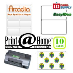 easyIDea 10 ID Kit